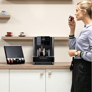 Nespresso compatible machines