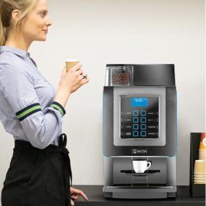 Machine à café de bureau Necta Koro
